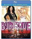 Burlesque (Bilingual) [Blu-ray + DVD]