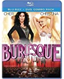 Burlesque [Blu-ray] [Blu-ray] (2011) Cher; Christina Aguilera; Eric Dane