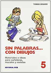 para carteleras, murales y revistas: 9788470439148: Amazon.com: Books