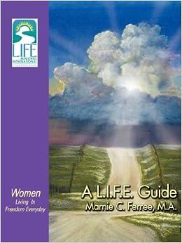 Book L.I.F.E. Guide For Women
