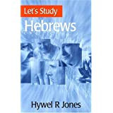Let's Study Hebrews (Let's Study Series)