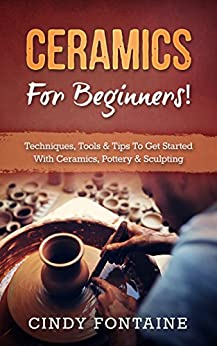 pottery books for beginners pdf