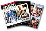 Snatch (Special Edition) / Memento / Dogma