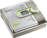 Sony MZ-DN430PSWHI Psyc MiniDisc Network Walkman (White)