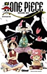 One Piece, Tome 16 : Perpétuation par Oda