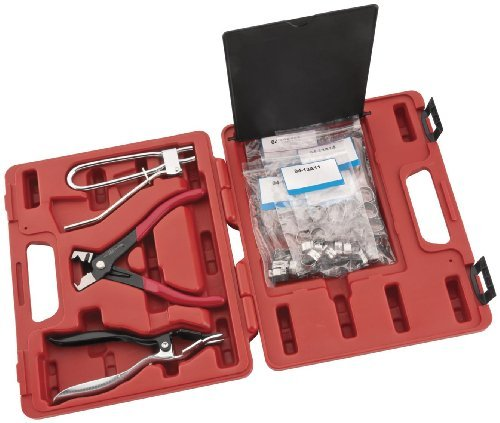 BikeMaster Fuel Line Swaging Kit