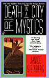 img - for Death in a City of Mystics book / textbook / text book