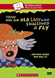There Was An Old Lady Who Swallowed a Fly [Import]