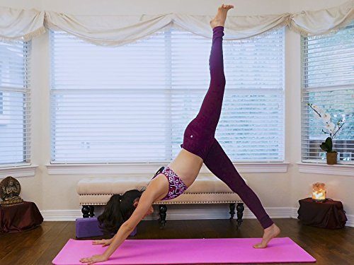 Yoga For People Who Sit All Day for $<!---->