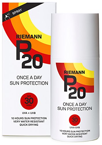 P20 Sunscreen - 2