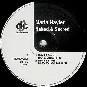 Maria nayler naked