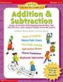 Addition and Subtraction, Deborah Rovin-Murphy, 0439296463