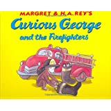 Curious George and the Firefighters: Lap Edition
