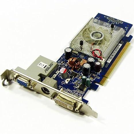 Amazon.com: ASUS gf7300gs 128 MB PCI-Express – tarjeta ...