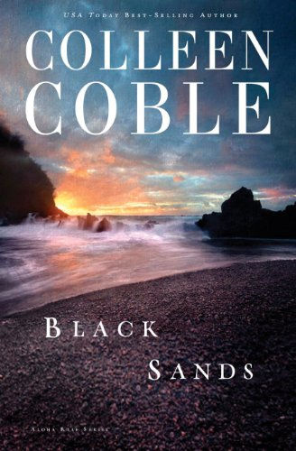 Black Sands: 2 (Aloha Reef Series)