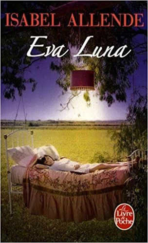 Eva Luna Le Livre De Poche French Edition Isabel