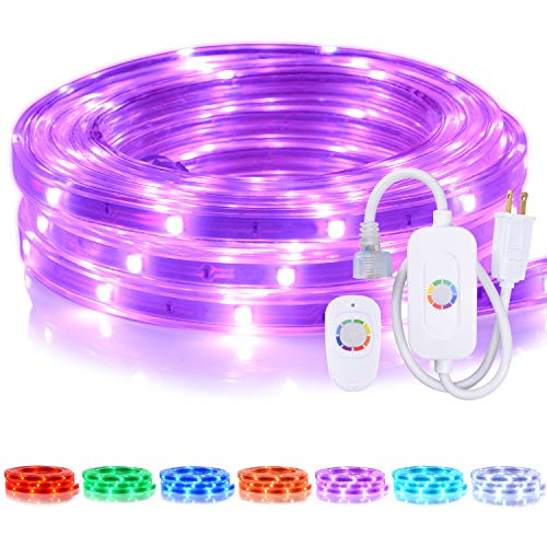 Led Rope Lights For Ceilings in US - 3
