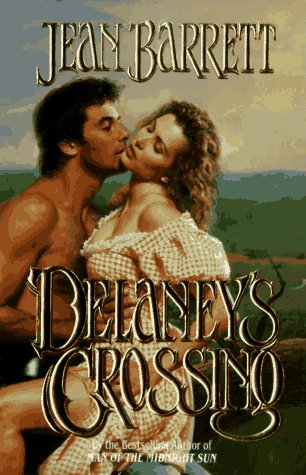 Image for Delaney's Crossing