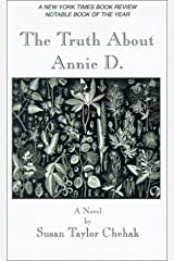 The Truth About Annie D Paperback