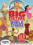 The Big Picture Interactive Bible Stories for Toddlers Old Testament: Connecting Christ Throughout God's Story (The Big Picture Interactive / The Gospel Project)