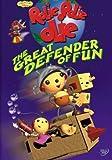 NEW Great Defender Of Fun (DVD)