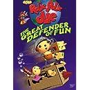 Rolie Polie Olie - The Great Defender of Fun