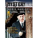 Mystery Classics V.11