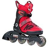 K2 Skate Raider Pro Pack, Red, 11-2