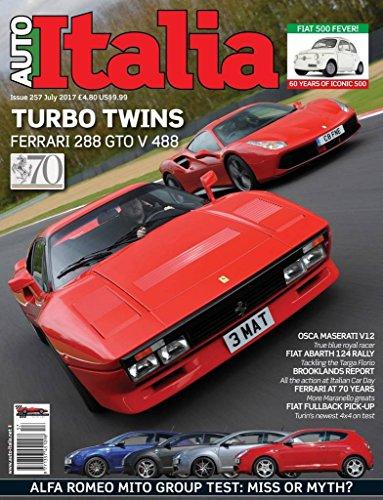 autoitalia-magazine