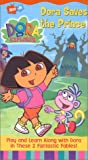 DVD : Dora the Explorer - Dora Saves the Prince [VHS]