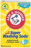 Laundry Soap Kit - Fels Naptha-3 bars, Borax