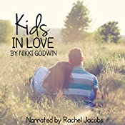 Kids in Love: A Saturn Novella, Book 1.5 | Nikki Godwin