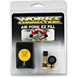 Works Connection 26-657 Air Fork EZ Fill