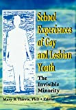 School Experiences of Gay and Lesbian Youth, Mary B. Harris, 1560231092