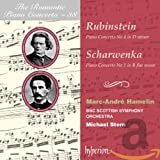Romantic Piano Concerto, Vol. 38 - Rubinstein: Piano Concerto No. 4; Scharwenka: Piano Concerto No. 1