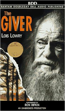 The Giver: Amazon.es: Lowry, Lois, Rifkin, Ron: Libros en ...