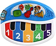 Discover & Play Piano, Baby Einstein, Mult