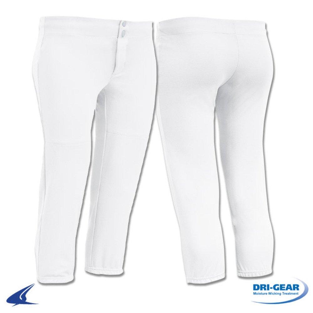 Blackout Tees PANTS ガールズ B01M67KGDC L|ホワイト ホワイト L