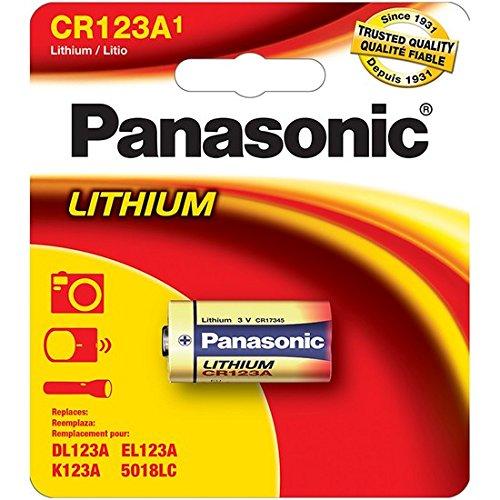 3V Lithium 1 Pack ()