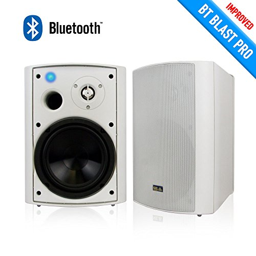 Sound Appeal SA BLAST6 W 6 50 Inch Bluetooth product image