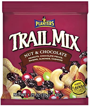 planters m chocolate and products oz trail kraft mix packs planter recipes nuts
