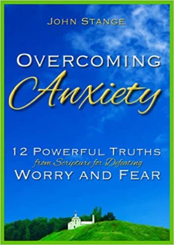 Ereadergirl rescuing your wallet from overpriced ebooks overcoming anxiety 12 powerful truths from scripture for defeating worry and fear spiritual growth fandeluxe Gallery