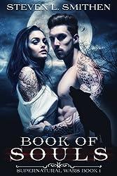 Book of Souls (Supernatural Wars Book 1)
