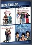 Ben Stiller 4-Movie Spotlight Series