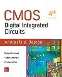 Cmos Digital Integrated Circuits : Analysis and Design, Kang, Sung-Mo and Leblebici, Yusuf, 0073380628