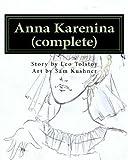 Image of Anna Karenina (complete)