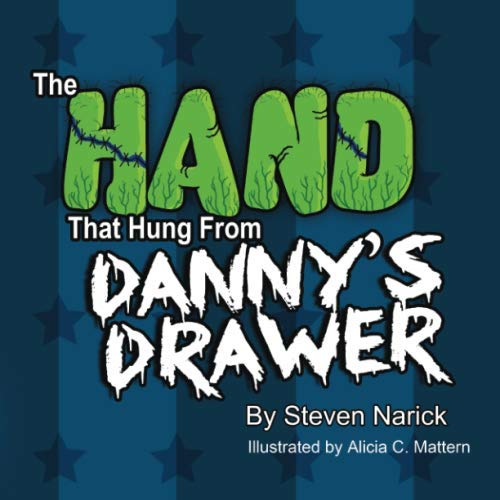 Hand Drawers - The Hand That Hung From Danny's Drawer