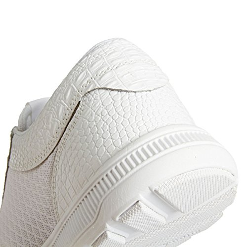 WHITE Run WHITE Womens White Skate Black Hammer Shoes Supra EZpq0q