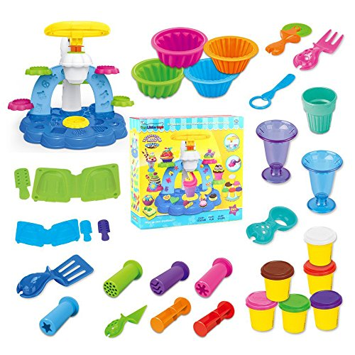 play dough for girls - 7
