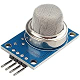 MQ135 MQ-135 Air Quality Sensor Hazardous Gas Detection Module